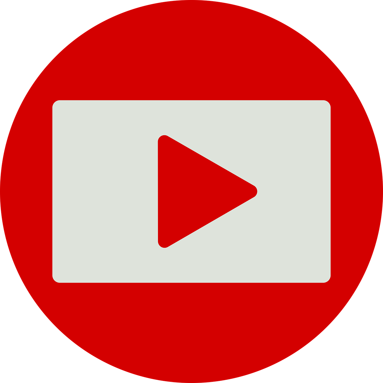 youtube, logo, web