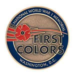 first colors coin
